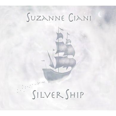 Suzanne Ciani  SILVER SHIP CD