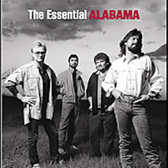 Alabama ESSENTIAL CD