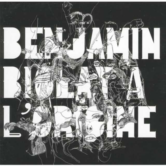 Benjamin Biolay L'ORIGINE CD