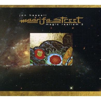 MAARIFA STREET: MAGIC REALISM 2 CD