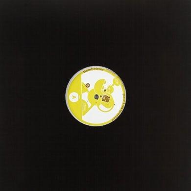 Paul Kalkbrenner STEINBEISSER Vinyl Record