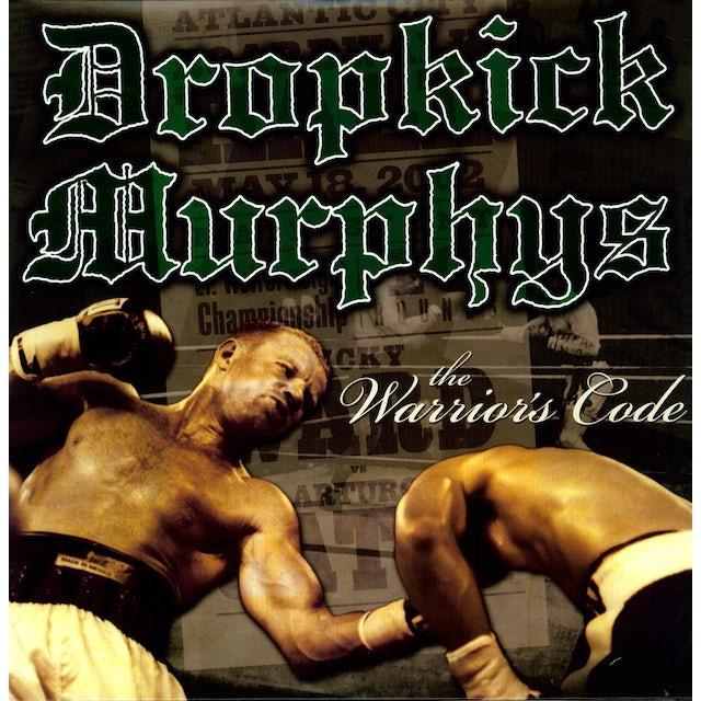 Dropkick Murphys WARRIORS CODE Vinyl Record