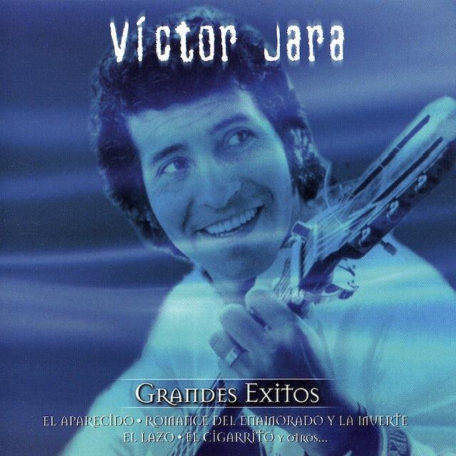 Victor JAra SERIE DE ORO: GRANDES EXITOS CD
