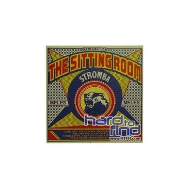 Stromba TALES FROM THE SITTING ROOM (Vinyl)