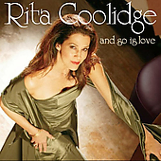Rita Coolidge AND SO IS LOVE CD