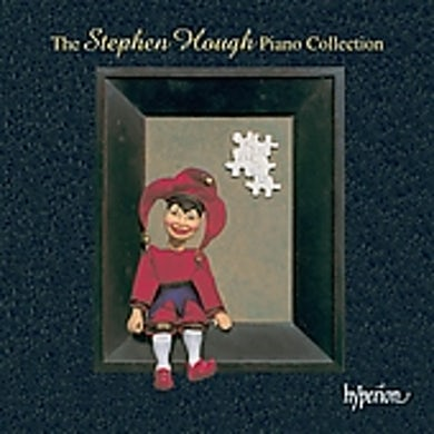 Stephen Hough STEVEN HOUGH PIANO COLLECTION CD
