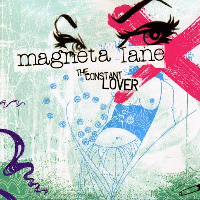Magneta Lane CONSTANT LOVER CD