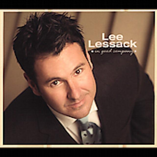 Lee Lessack