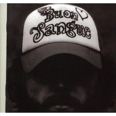 Jovanotti BOUN SANGUE CD