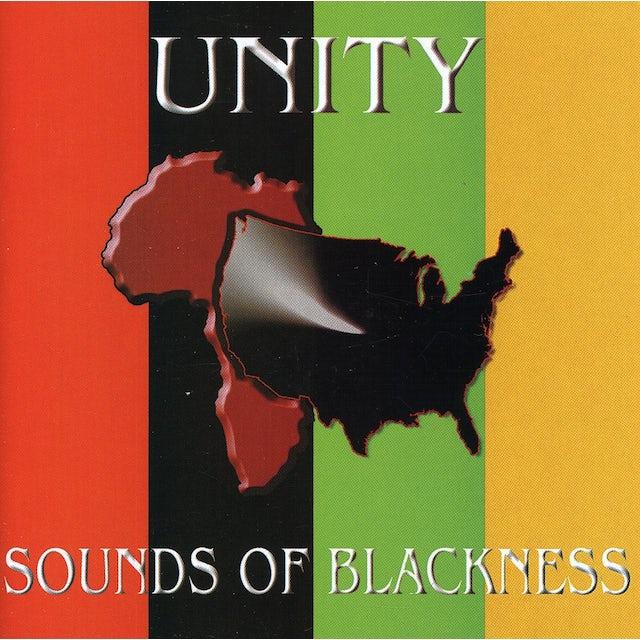 Sounds of Blackness UNITY CD