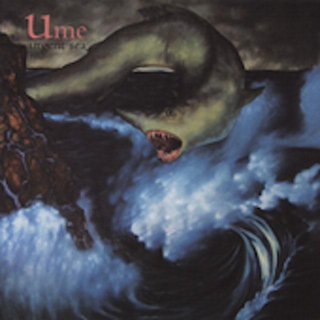 Ume URGENT SEA CD
