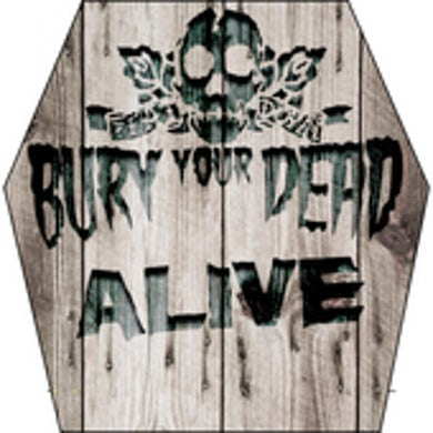 Bury Your Dead LIVE CD
