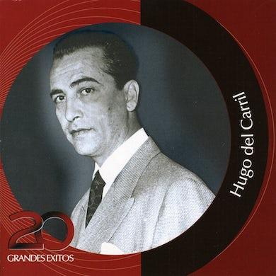 Hugo del Carril 20 GRANDES EXITOS CD