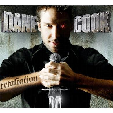 Dane Cook RETALIATION CD