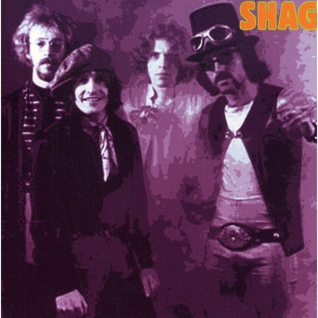 SHAG 1969 CD