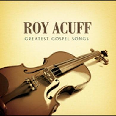 Roy Acuff GREATEST GOSPEL SONGS CD