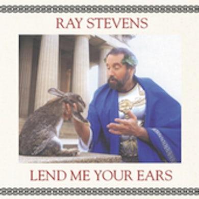 Ray Stevens LEND ME YOUR EARS CD