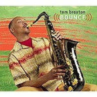 Tom Braxton BOUNCE CD