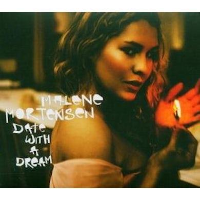 Malene Mortensen DATE WITH A DREAM CD