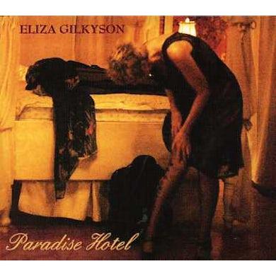 Eliza Gilkyson PARADISE HOTEL CD