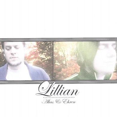 Alias & Ehren LILLIAN Vinyl Record