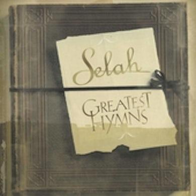 Selah GREATEST HYMNS CD