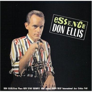 Don Ellis ESSENCE CD