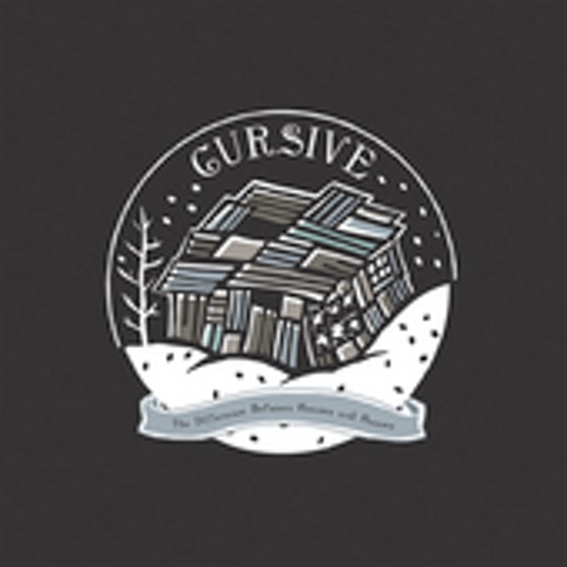 Cursive DIFFERENCE BETWEEN HOUSES & HOMES: LOST SONGS & CD