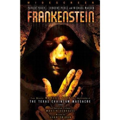 FRANKENSTEIN (2004) DVD