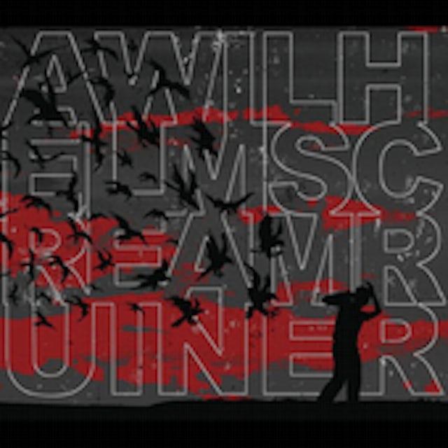 Wilhelm Scream RUINER CD