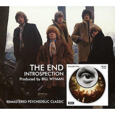 End INTROSPECTION CD