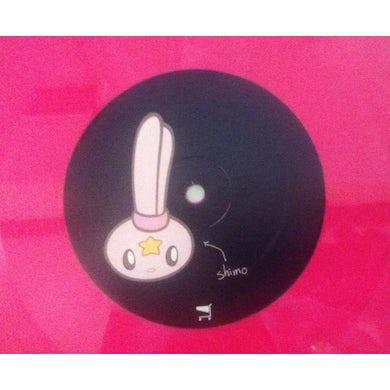 Atropa SHIMO & HONO 001 Vinyl Record
