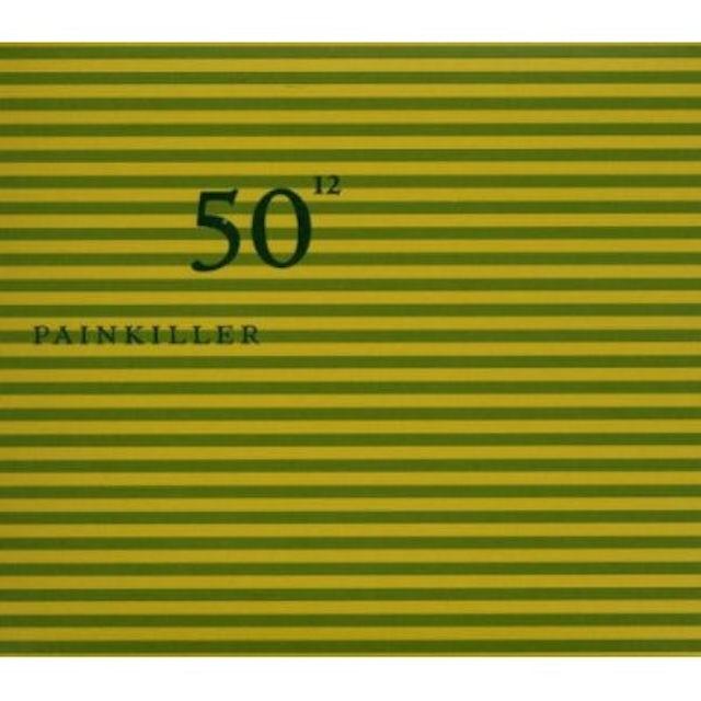 Painkiller 50TH BIRTHDAY CELEBRATION 12 CD