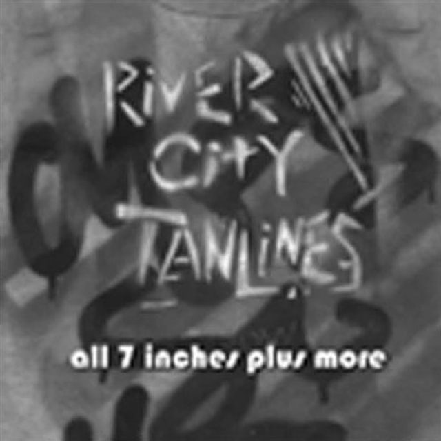 River City Tanlines CD