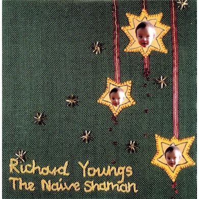 NAIVE SHAMAN Vinyl Record