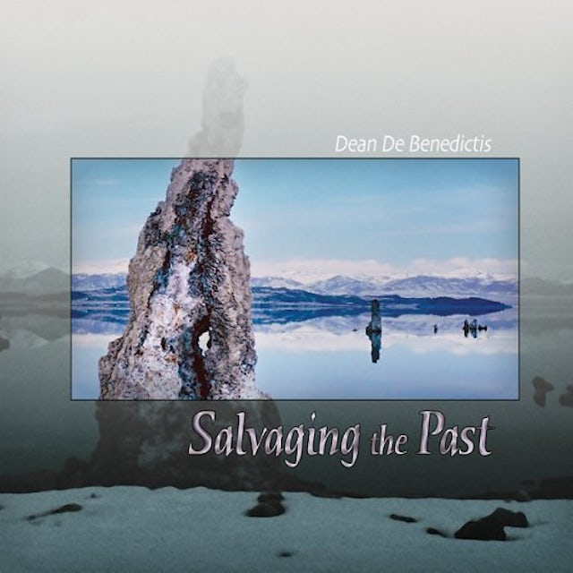 Dean De Benedictis SALVAGING THE PAST CD