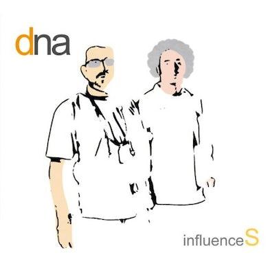 Dna INFLUENCES CD