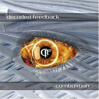 Decoded Feedback COMBUSTION CD
