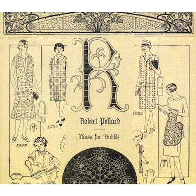 Robert Pollard BUBBLE CD