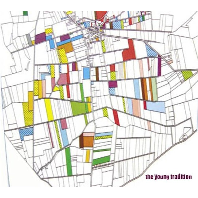 Young Tradition NORTHERN DRIVE CD