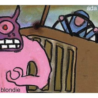 Ada BLONDIE CD