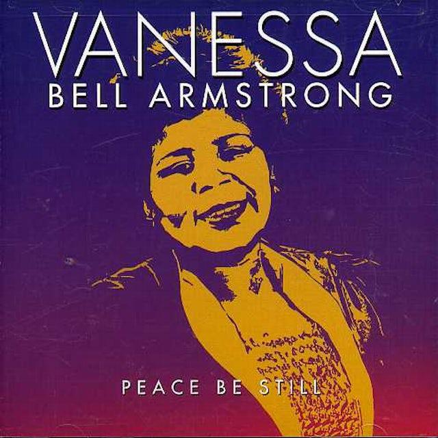 Vanessa Bell Armstrong PEACE BE STILL CD