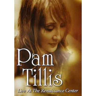 LIVE AT THE RENAISSANCE CENTER DVD