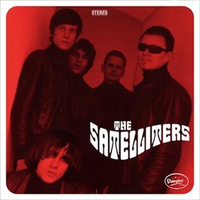 SATELLITERS CD