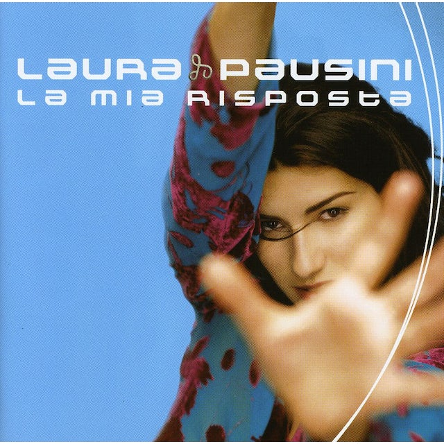 Laura Pausini LA MIA RISPOSTA CD