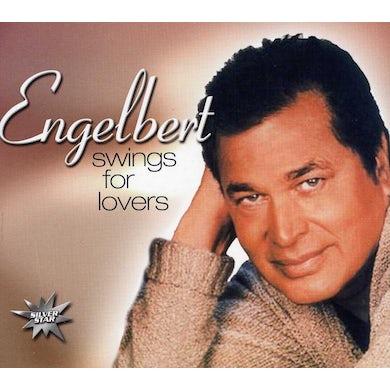 Engelbert Humperdinck SWINGS FOR LOVERS CD