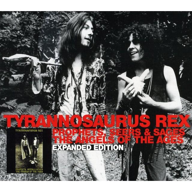 Marc Bolan / T.Rex