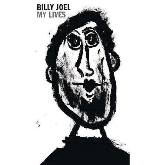 Billy Joel MY LIVES CD
