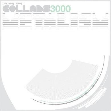 Chris Liebing COLLABS 3000: METALISM CD