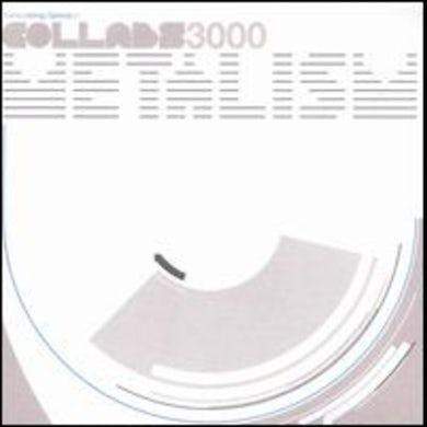 Chris Liebing COLLABS 3000: METABLISM Vinyl Record